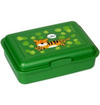 Die Spiegelburg - Kleine Freunde - Kleine Butterbrotdose Tiger