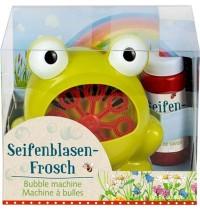 Die Spiegelburg - Garden Kids - Seifenblasen-Frosch