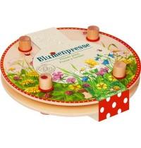 Die Spiegelburg - Garden Kids - Blumenpresse