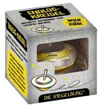 Die Spiegelburg - Wild+Cool - Endlos-Kreisel