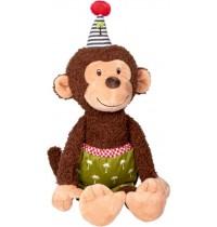 Die Spiegelburg - BabyGlück - Affe BabyGlück, 35 cm