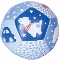 Die Spiegelburg - Baby Glück - Softball, hellblau