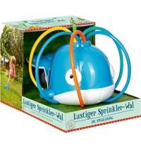 Die Spiegelburg - Garden Kids - Lustiger Sprinkler-Wal