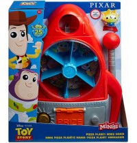 Mattel - Disney™ Pixar Toy Story - Pizza Planet Mini-Mania Spielset