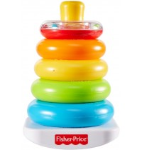 Fisher-Price - Farbring Pyramide
