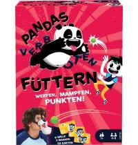 Mattel Games - Pandas füttern verboten
