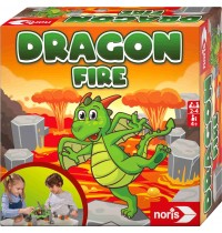 Noris Spiele - Dragon Fire