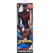 Hasbro - Spider-Man Titan Hero Serie Blast Gear Web Warriors