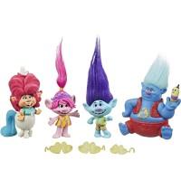 Hasbro - DreamWorks Trolls Lonesome Flats Tour Pack