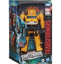 Hasbro - Transformers - Generations War For Cybertron Earthrise Voyager