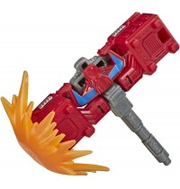 Hasbro - Transformers - Generations War For Cybertron Earthrise Battle Master