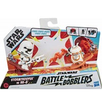 Hasbro - Star Wars™ Battle Bobblers 2er-Pack, Ast.