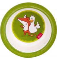 sigikid - Melamin Schüssel Forest Fox