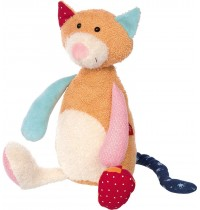 sigikid - Patchwork Sweety - Katze