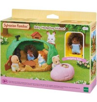 Sylvanian Families - Baby Igelhöhle