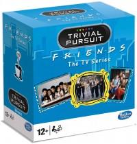 Winning Moves - Trivial Pursuit - Friends