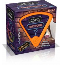 Winning Moves - Trivial Pursuit - Partyquiz