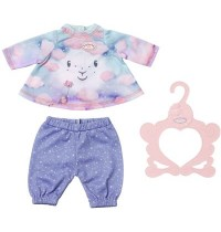 Zapf Creation - Baby Annabell Sweet Dreams Nachthemd 43 cm