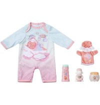 Zapf Creation - Baby Annabell Care Set