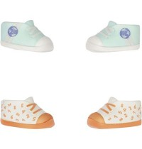 Zapf Creation - Baby Annabell Little Schuhe, 2 Paar 36 cm