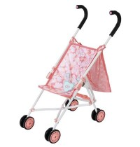 Zapf Creation - Baby Annabell Active Stroller with Bag