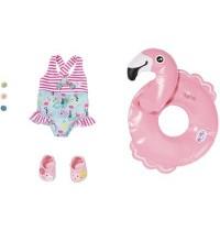 Zapf Creation - BABY born Holiday Schwimmspaß Set 43 cm