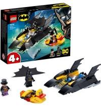 LEGO® DC Comics Super Heroes 76158 - Verfolgung des Pinguins - mit dem Batboat