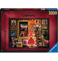 Villainous:Queen of Hearts100