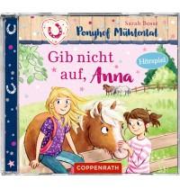 CD Hörspiel: Ponyhof Mühlenta