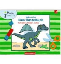 Mein erstes Dino-Bastelbuch (