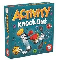 Piatnik - Activity Knock out