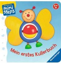 Ravensburger Buch - ministeps - Bilderbuch - Mein erstes Kullerbuch