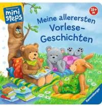 Ravensburger Buch - ministeps - Meine allerersten Vorlesegeschichten