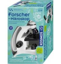 KOSMOS - Forscher-Mikroskop