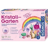 KOSMOS - Kristall-Garten