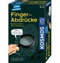 KOSMOS - Finger-Abdrücke