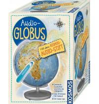 KOSMOS - Audioglobus