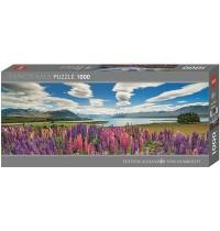 Heye - Edition Alexander von Humboldt - Lake Tekapo, 1000 Teile