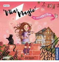 USM - CD Mia Magie und der Liebestrank, Folge 3