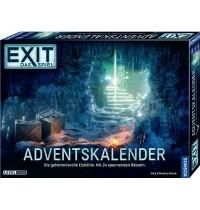 KOSMOS - EXIT Adventskalender 2020