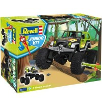 Revell - Junior Kit - Big Offroader