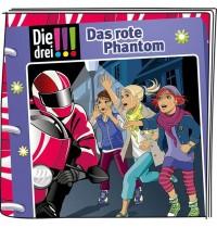 Tonies® Die drei !!! - Das rote Phantom