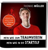 Tonies® Thomas Müller - Mein Weg zum Traumverein