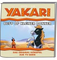 Tonies® Yakari - Best of Kleiner Donner