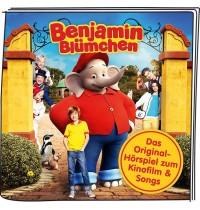 Tonies® Benjamin Blümchen DER FILM - Hörspiel zum Kinofilm