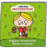 Tonies® Lieblings-Meisterstücke - Hänsel und Gretel