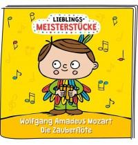 Tonies® Lieblings-Meisterstücke - Die Zauberflöte