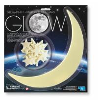 Leuchtsterne & leucht Mond HCM Kinzel