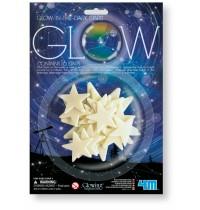 Leuchtsterne - Glowing HCM Kinzel