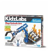 Mega Hydraulik Roboterarm - K HCM Kinzel